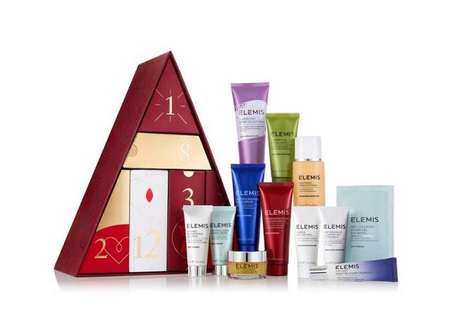 ELEMIS - '12 Days of Christmas' Skincare Gift Set £44.50 at Debenhams