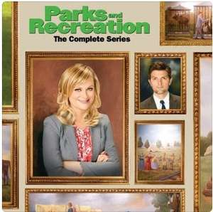 Parks and Recreation - The Complete Series £19.99 @ Google Play