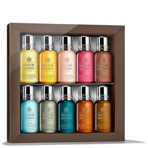 Molton Brown Discovery Bathing Collection £20 @ Look Fantastic