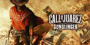 Call of Juarez: Gunslinger (Nintendo Switch) £13.49 @ Nintendo Shop