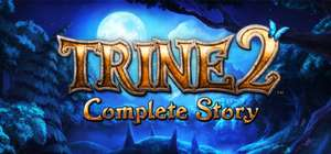 Trine 2: Complete Story - £3.49 @ Steam Store