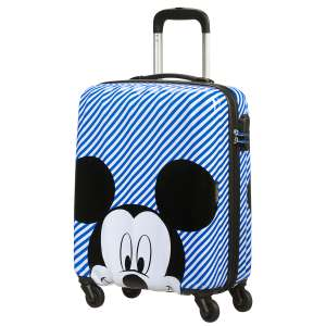 American Tourister Hypertwist Disney Mickey Mouse Hardside Spinner Cabin Case for £39.99 Delivered @ Costco (membership Required)