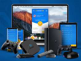 AdGuard: Lifetime Subscription Personal £15.52 for 3 devices / Family £23.28 for 9 devices at cultofmac deals