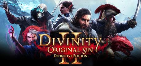 Divinity: Original Sin 2 Definitive Edition (PC) - £14.99 @ Steam Store