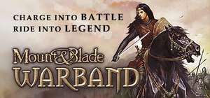 Mount & Blade: Warband (PC) - £3.74 @ Steam Store