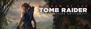 [Steam] Shadow of the Tomb Raider: Definitive Edition (PC) - £14.76 @ Steam Store