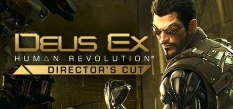 Deus Ex: Human Revolution - Director's Cut £1.94 at Steam Store