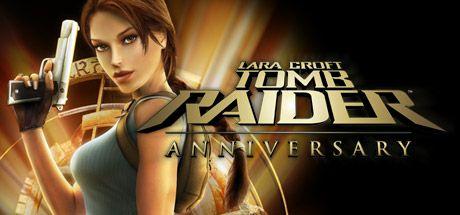 Tomb Raider: Anniversary PC Steam 76p @ Steam Store