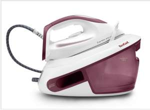 Tefal Express Anti-Scale SV8012 Steam Generator £129.99 at Home And Cook