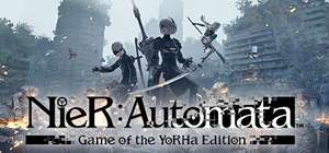 NieR: Automata Game of the YorHa Edition (PC) - £14.99 @ Steam Store