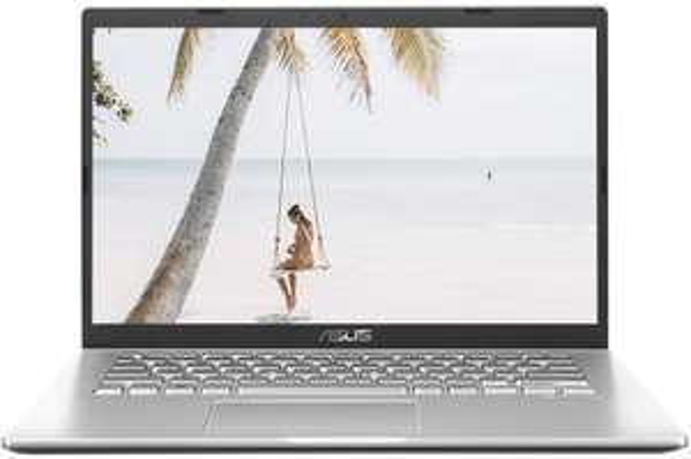ASUS M409 Full HD 14 Inch Laptop (AMD Ryzen 7 Processor, 512 GB SSD, 8 GB RAM, Windows 10) £479.99 at Amazon