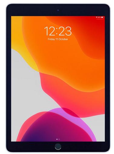 Apple iPad MW742B/A, 10.2 Inch, WiFi 32GB in Space Grey - £329.89 @ Costco