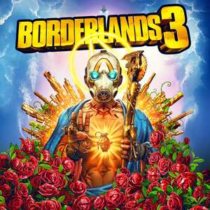 5 Free Gold Keys for Borderlands 3 (PC, PS4 and Xbox One)