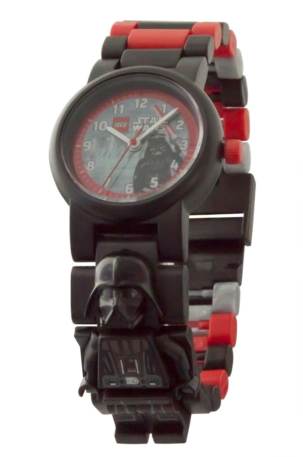 Lego Watches £6.99 @ Aldi (Swansea, Llansamlet)