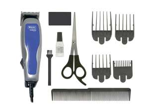 Wahl Hair Clipper Homepro Basic Haircut Machine Mains Powered £10 Prime / £14.49 Non Prime @ Amazon