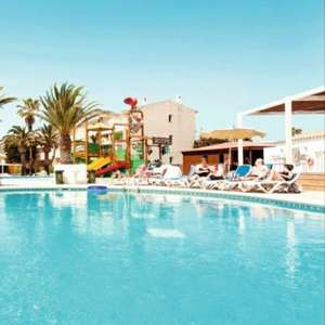 14 nights, 4* All Inclusive to Menorca, Spain £464.19pp (£928.38) from Birmingham 02May20 incl Luggage & transfers +1% TCB @ Tui