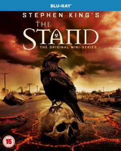 Stephen King's the stand blu ray boxset £11.99 @ zoom