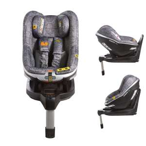 Cosatto Den i-Size Group 0+ / 1 Isofix Car Seat with Base £118.95 delivered with code @ Online4Baby