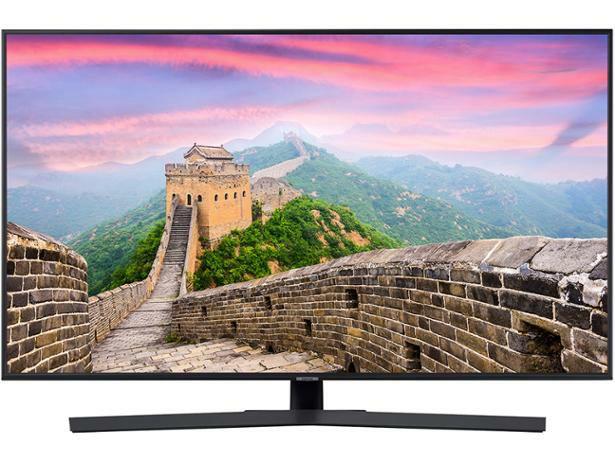Samsung UE65RU7400UX 65 4K Ultra HD HDR Smart TV - £654 Hughes Direct on eBay - Use Code