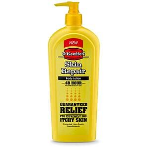 O'Keeffe's Skin Repair 325ml Pump now £7.32 @ Superdrug Free C&C