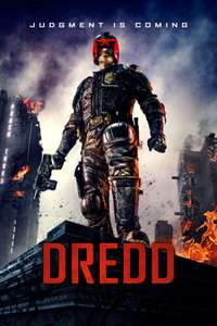 £3.78 Movie Weekend @ iTunes US eg Dredd 4K, Terminator 2 4K, District 9 4K, Oblivion 4K, Source Code 4K, Warcraft 4K