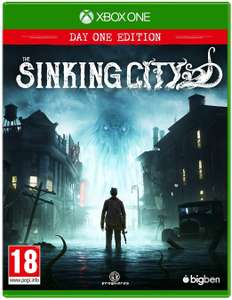 The Sinking City - Day One Edition (Xbox One) - £12.85 delivered @ Base