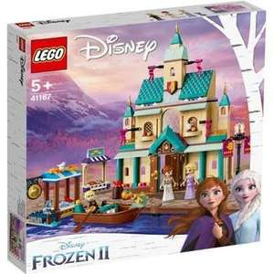 Lego Disney Frozen 2 Arendelle Castle 41167 £40 at B&M in Hull