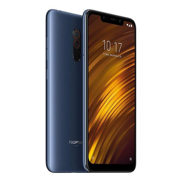 Xiaomi Poco F1 6Gb/64Gb at Clove.co.uk - £179.99