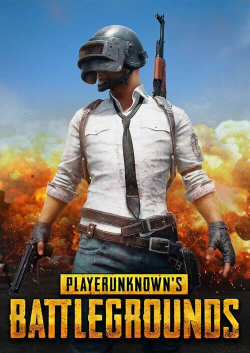 PlayerUnknowns Battlegrounds (PUBG) PC £9.99 at CD Keys