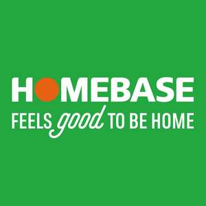 15% off when you spend £200 or more Online only, mix and match across Furniture, Flooring, Tiling and Lighting at Hombase