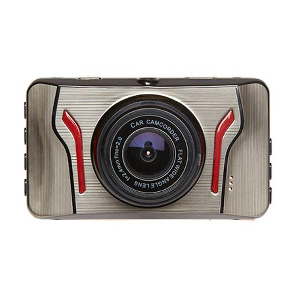 "Top Tech Full HD Dash Camera 3"" (1080p) £12.99 Euro Car Parts - Click & Collect"