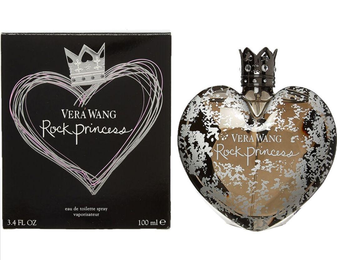 VERA WANG Rock Princess Eau De Toilette 100ml £11.99 @ Tk Maxx (+£1.99 click and collect)