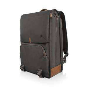 Lenovo 15.6-inch Laptop Urban Backpack B810 by Targus £5.98 delivered at Lenovo (delivery charges might differ)