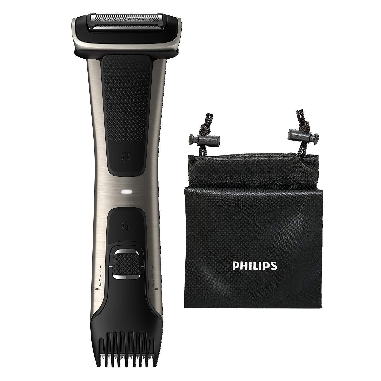 Philips 7000 series showerproof body groomer - £51 @ Amazon