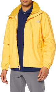 The North Face Men's Resolve Jacket , large yellow £34.23 @ Amazon