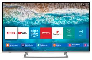 Hisense H65B7500UK 65 Inch 4K Ultra HD Smart TV for £499.99 delivered @ Costco (+5 years warranty)