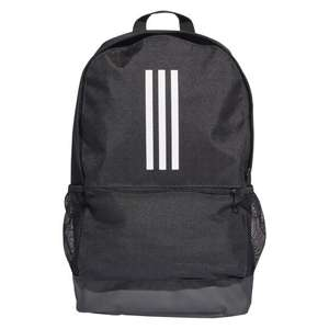 adidas Unisex Tiro Backpack in Red, Black or Blue £14.98 + Free delivery @ Kitlocker