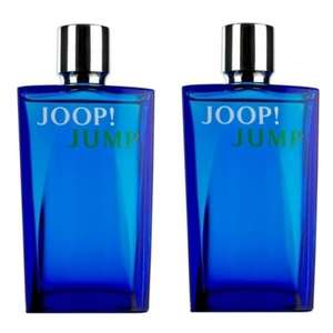 TWO Joop! Jump Eau de Toilette now £30 with Free Delivery & Free Sample @ Beauty Base