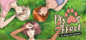 Paws & Effect: My Dogs Are Human! £3.39 at -15% @ Steam