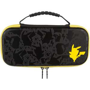 Powera Protection Case for Nintendo Switch - Pikachu Silhouette £9.99 @ GAME