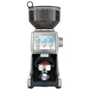 Refurbished Sage The Smart Grinder Pro Coffee Grinding Machine Grinder BCG820BSS £79.99 @ xsitems / eBay
