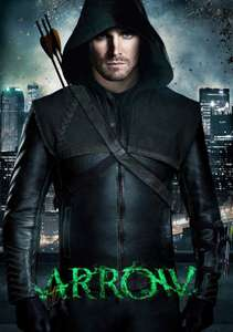 Arrow Season 1 in HD (23 episodes) £4.99 @ Amazon Prime Video