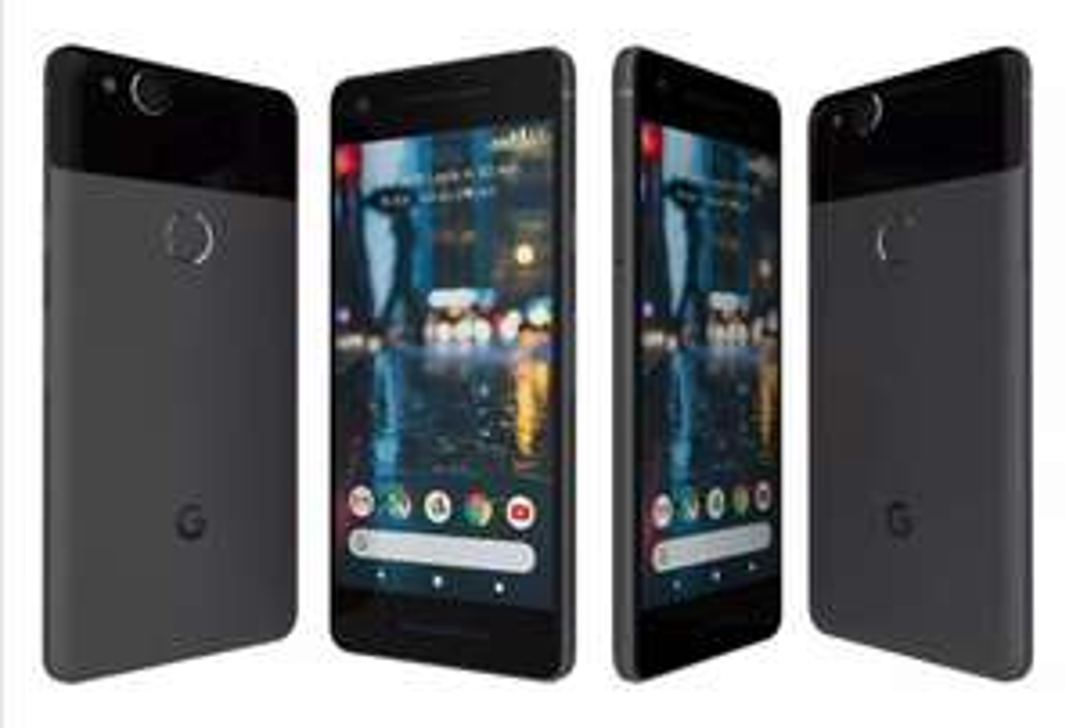 Unlocked Refurbished Grade B Google Pixel 2 64GB Smartphone £83.99 With Code @ Stock Must Go Ebay