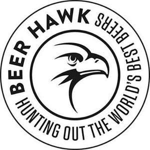 Beerhawk - Sign-up to newsletter and receive 10% off your next order