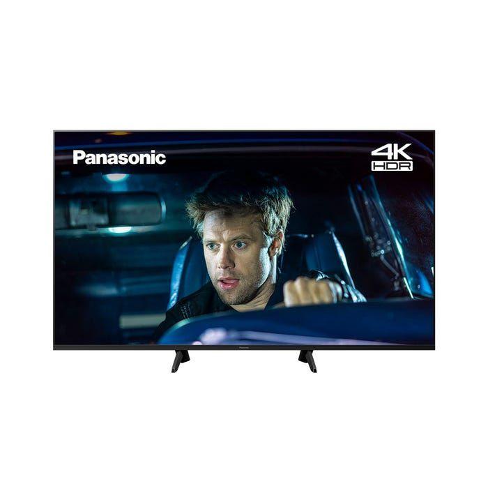 Panasonic TX65GX700B 65 inch Ultra HD 4K HDR LED Smart TV Freeview Play £675 @ Richer Sounds