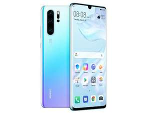 Huawei P30 Pro - 100gb Data / Unlimited Minutes & Texts £42pm (24m) £1,032 Total (£19.66 pm after cashback) 3 or O2 @ Mobile Phones Direct