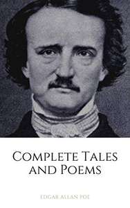 Masterpiece Collection - Edgar Allan Poe: Complete Tales and Poems Kindle Edition - Free Download @ Amazon