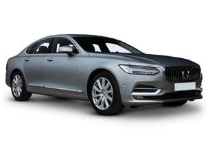 New Volvo S90 Saloon 2.0 T4 Momentum Plus 4dr Gear Tronic £23364 @ Nationwide Cars