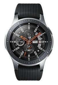 Samsung Galaxy Watch 46mm (R800) £209 (£159 With Cashback) @ Chitter Chatter
