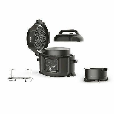 Ninja Foodi Pressure & Multi-Cooker OP300UK (Box Damaged) (£179) £129.00 delivered @ Ninja kitchen / ebay